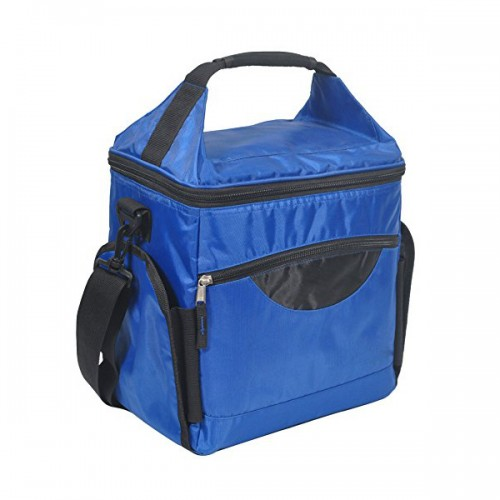 24 Can Insulated Cooler Bag  ,Thermal Bag