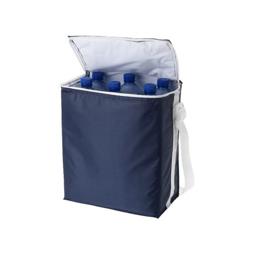 Thermal Insulated Cooler Bag With Shoulder Strap