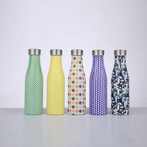 Insulated Stainless Steel Bottle -Promotional Gifts