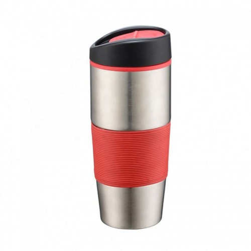 Stainless Steel Thermal Travel Mug With Lid -Promotional Gifts