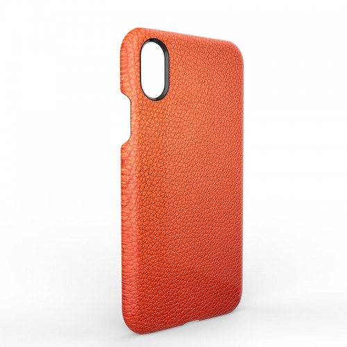 iphone8  Leather Case -Custom made Pattern and Logo
