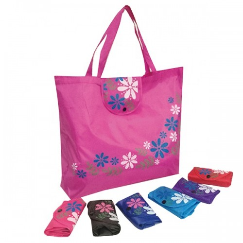 Eco-friendly And Reusable Folding Shopping Bag
