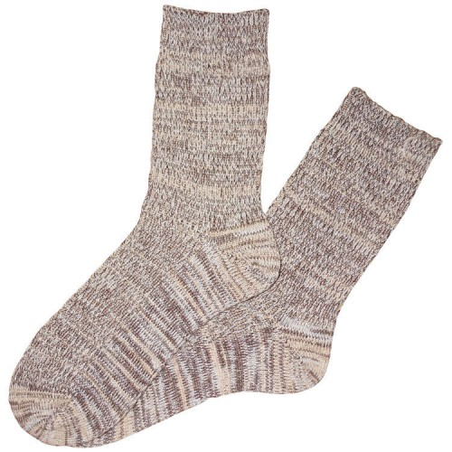 Fall Winter Wool Socks