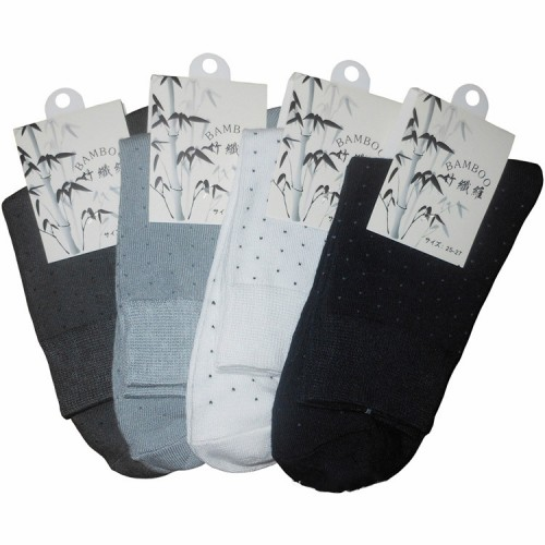 Men's Bamboo Fiber Absorbent Socks