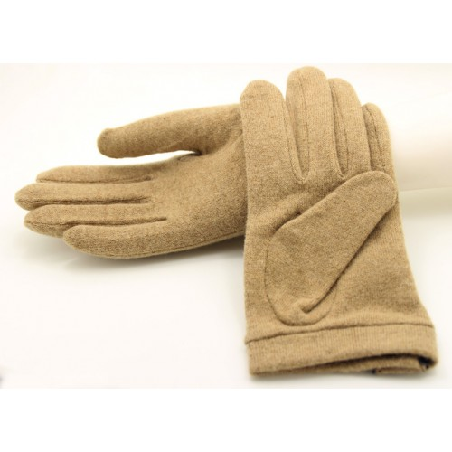 Ladies' Fall Winter Wool Gloves