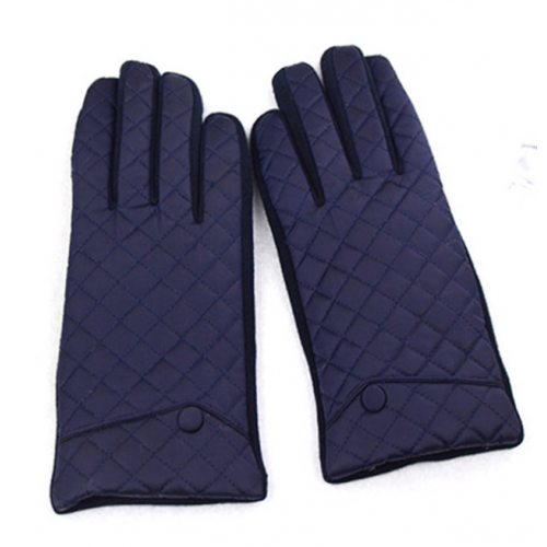 Ladies' Down Gloves