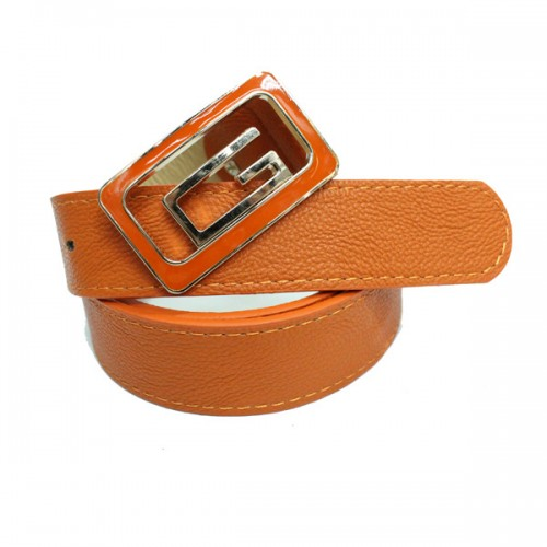 Ladies' Imitation leather Belt