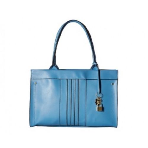Ladies' Faux Leather Bag