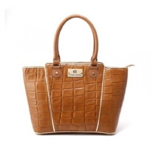 Ladies' Faux Leather Bag