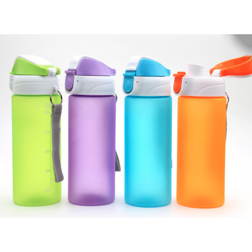 Matte Thermal Insulation Water Bottle