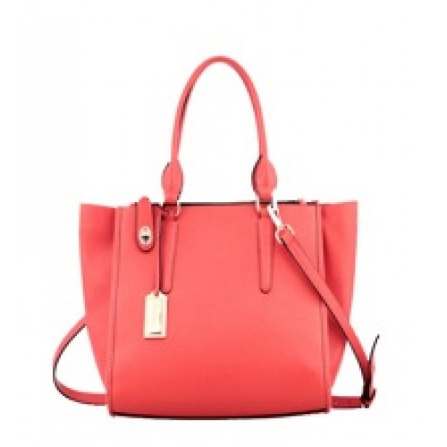 Ladies Split Leather  Tote Bag / Cross Body Bag