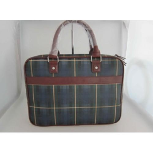 Men's Imitated Leather Messager Bag / Computer Bag