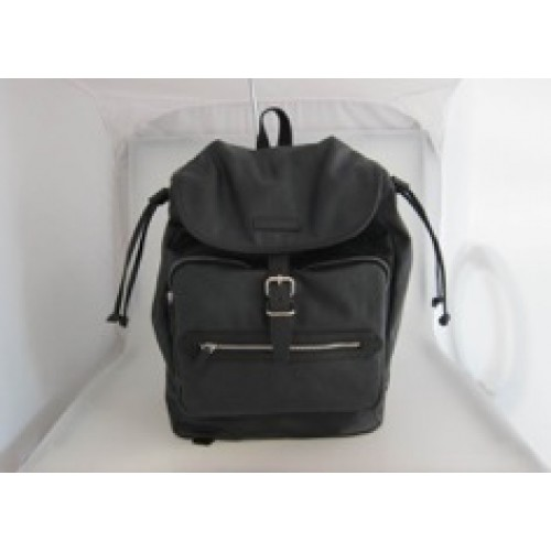 Men's Full Leather Backpack