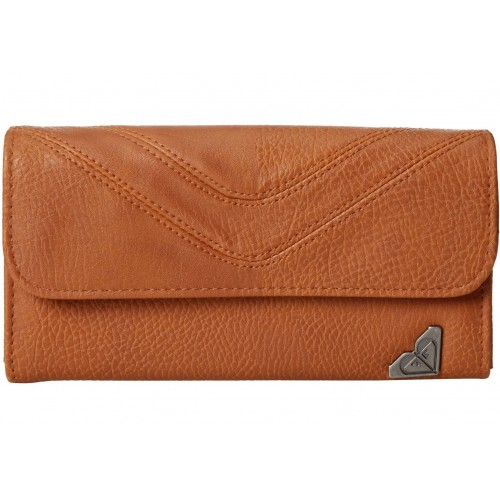 Ladies' Imitated Leather Wallet