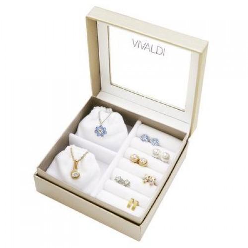 VIVALDI Eight Pieces Set