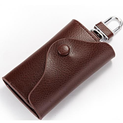 Men's Leather Keyholder