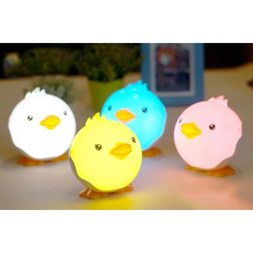 USB charging Duck Mini Desktop Light