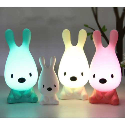 USB cartoon lamp fixtures
