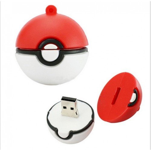 PVC USB Ball- Advertsiing Gifts