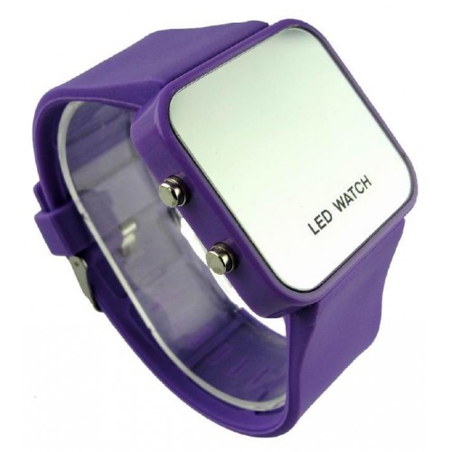 LED watch - Customized logo- Advertising gifts