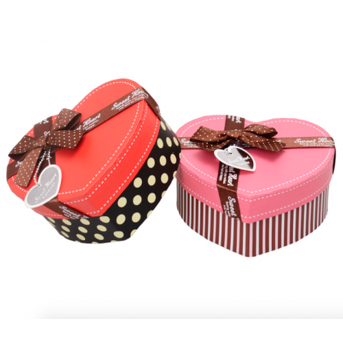 Customisable Creative Candy Box , Chocolate Box , Gift box
