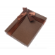Bow-knot Fashion Gift Box, Chocolate Box, Exquisite Gift Box