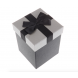 Bow-Knot Square Shape Gift Box ,Watch box