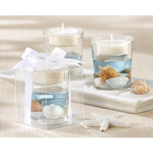 Creative Wedding Gift - Ocean Candle Cup-Wedding Favors