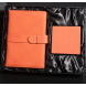 PU Universal Notebook -inside pages can be customized