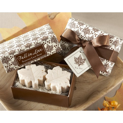 Creative Gifts - Handmade Soap- Wedding favors , Wedding Gifts