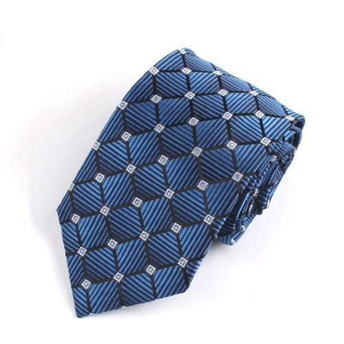Men's Fashionable Tie Made in Silk