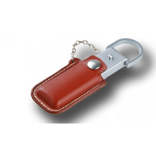 Leather holster USB
