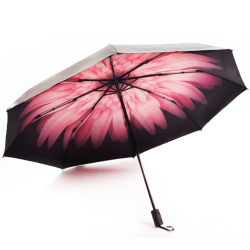 Sun Protection Anti UV Umbrella