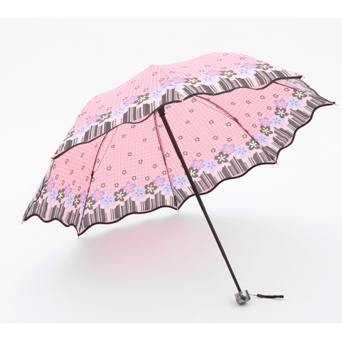 Creative Folding UV Protection Umbrella