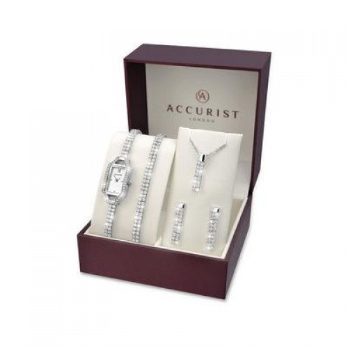 ACCURIST Women's Four Piece Gift Set