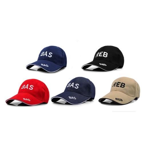 Embroidered Baseball Cap /Advertising cap