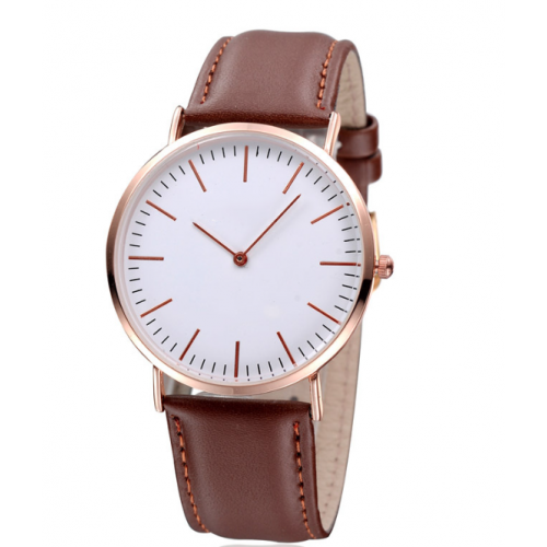 Fashionable Ultra-Thin High-Ended Ladies' Watch
