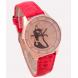 Fashionable Kitten Quartz Watch