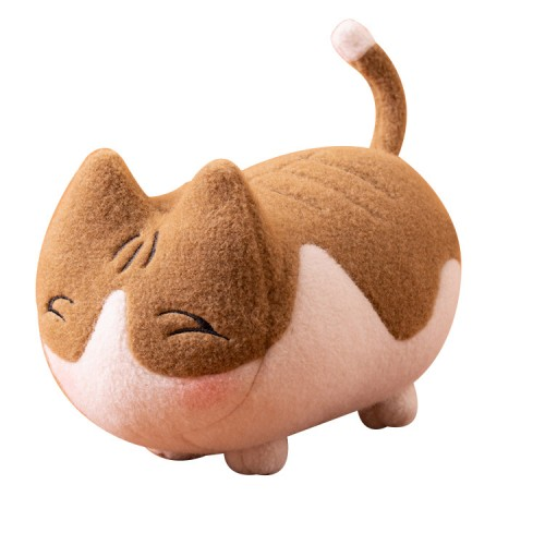 Adorable Cat Plush Toys Plush Dolls -Promotional Gifts Stuffed Toys